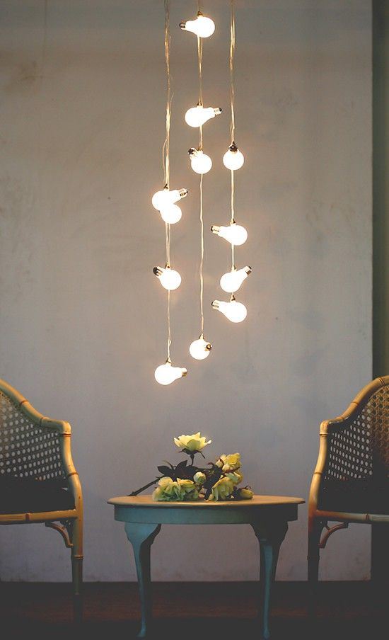 Funky Pendant Lighting