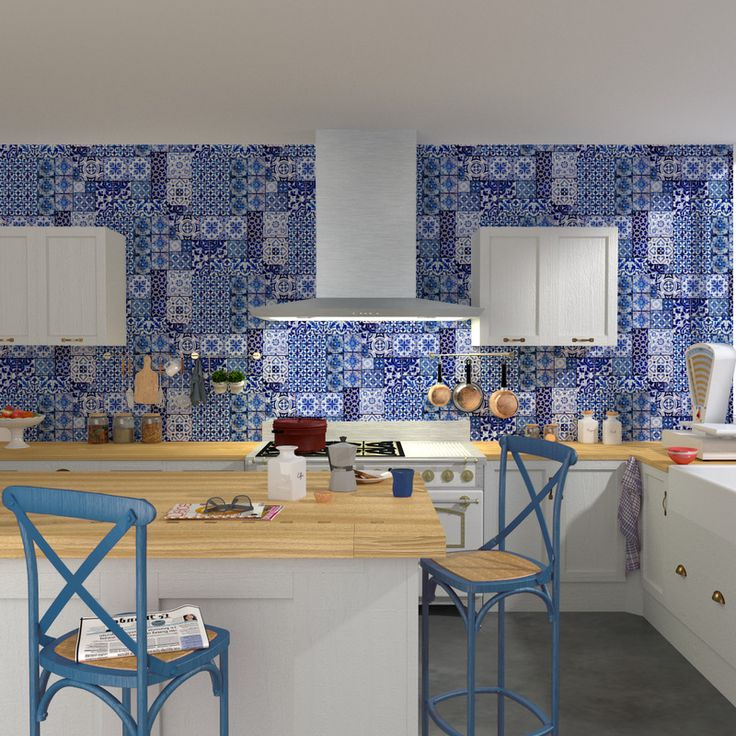 21 best Décorer sa cuisine images on Pinterest Kitchens, Wall
