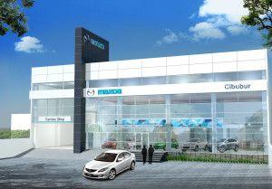 Dealer Mazda Cibubur | Mazda Cibubur