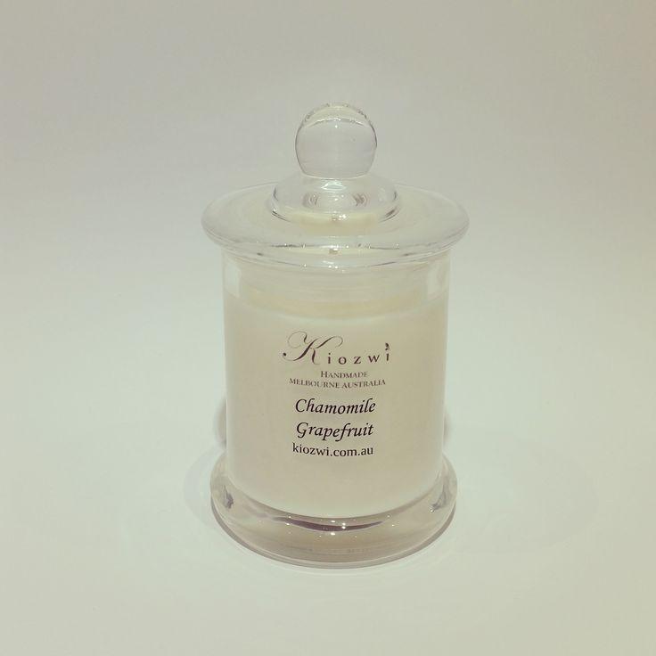 kiozwi.com.au - Small Danube Soy Candle, $12.95 (http://www.kiozwi.com.au/small-danube-soy-candle/)