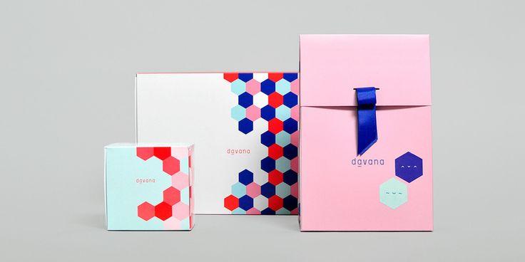 Davana — The Dieline - Branding & Packaging