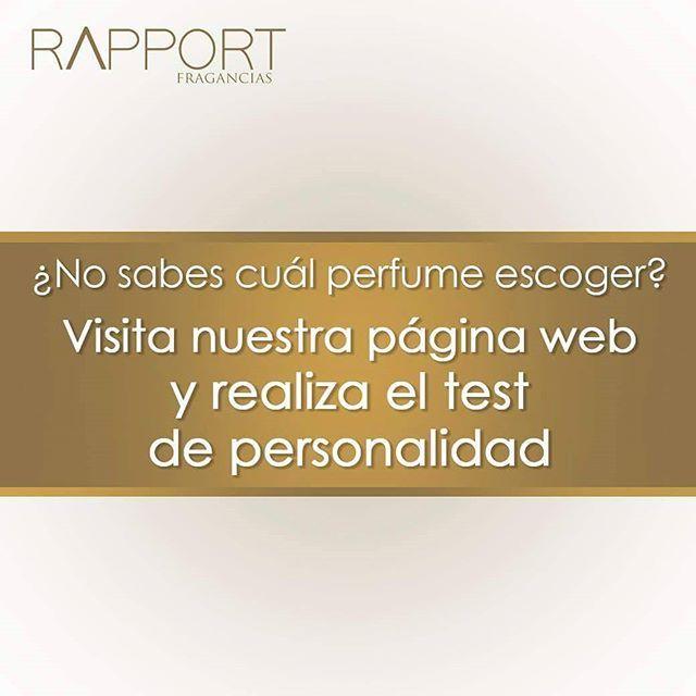 ¿Sabías que tu fragancia favorita la define tu personalidad?  Visita nuestra página web y ¡Descubre la tuya!  http://www.rapportperfume.com/  Link en nuestra bio.  #personalidad #fragancia #perfume #aroma #Panama #pty #David #Boquete #Santiago #Penonome #Anton #Coronado #Chitre #LasTablas #AguaDulce #test #sandiegoconnection #sdlocals #coronadolocals - posted by Rapport Perfume https://www.instagram.com/perfumerapport. See more post on Coronado at http://coronadolocals.com