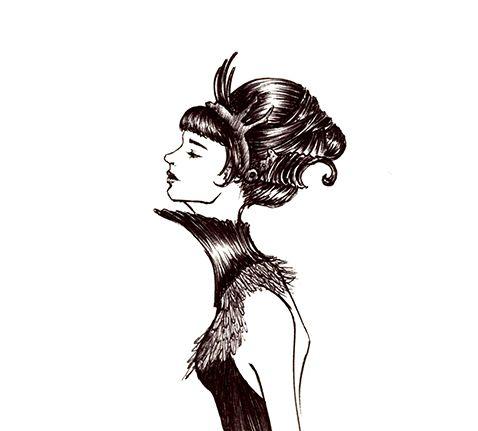 Laura De la Hoz L. Illustration