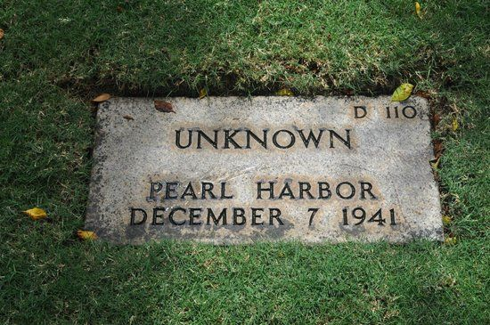 pear harbor cementery - Google Search