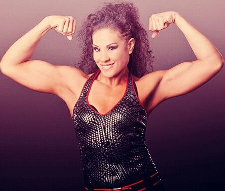 """Tamina Snuka she a Mother of 2, WWE Divas, Daughter of Jimmy """"Superfly"""" Snuka"""