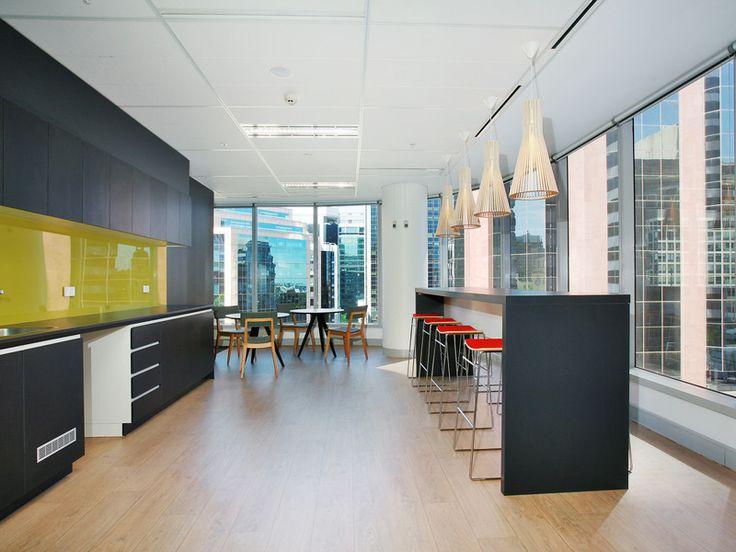 #office #layout #construction #refurbishment #tenant Adviser #Knight Frank #interiors #Fitout