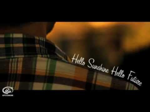 ORANGE RANGE / Hello Sunshine Hello Future