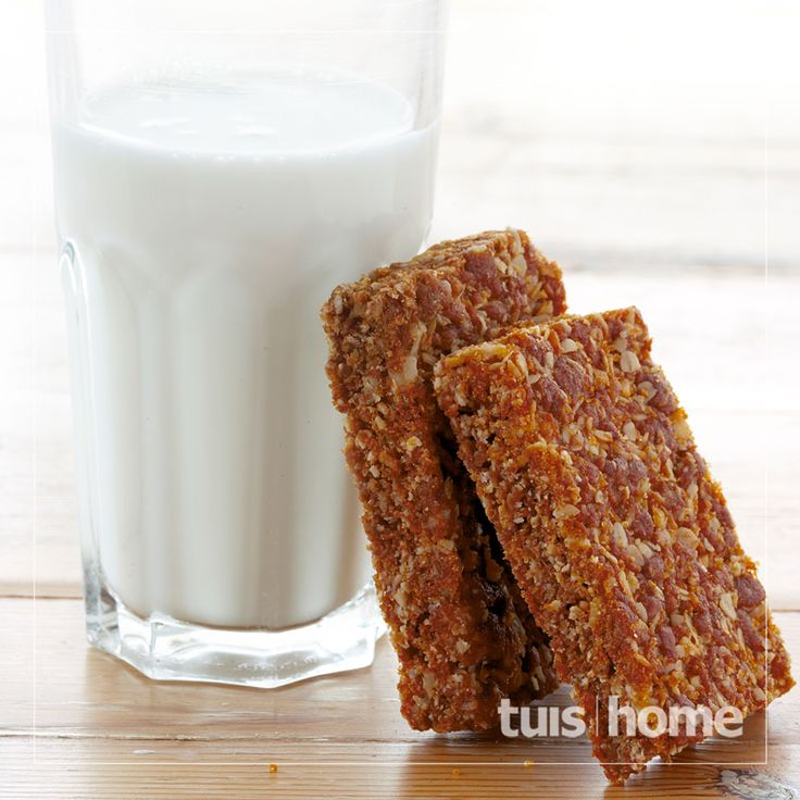 Tuis Crunchies resep