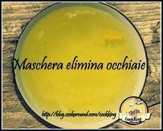 MASCHERA ELIMINA OCCHIAIE - CookKing