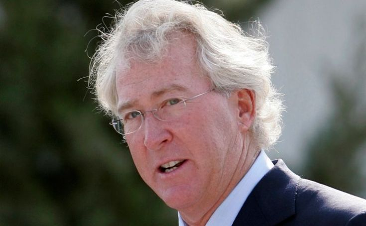 Fracking King Aubrey McClendon Hit 89 MPH Without Braking Before Fatal Crash, One Day After Being Indicted