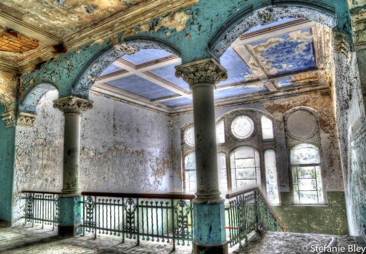 Beelitz Heilstätten – Verlorene Orte bei Berlin
