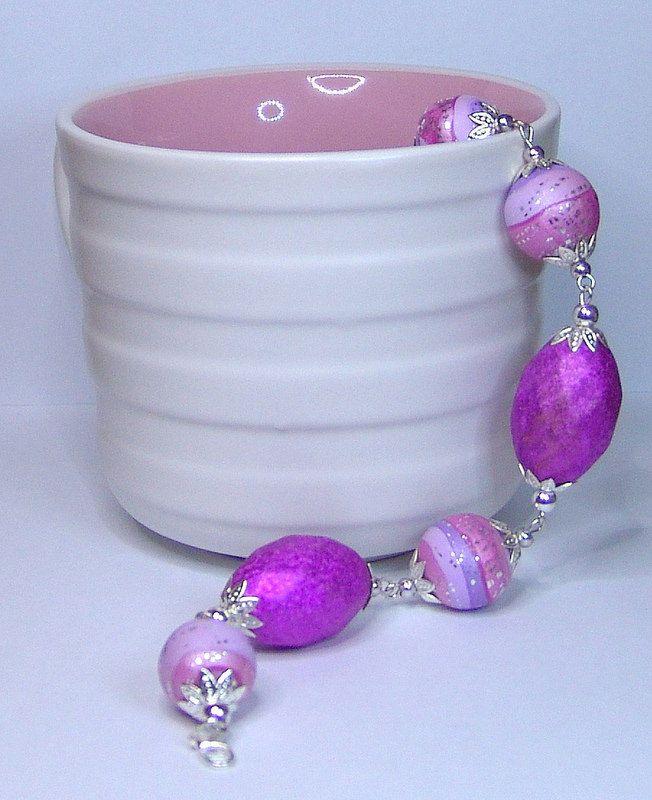 Bracelets and more bracelets