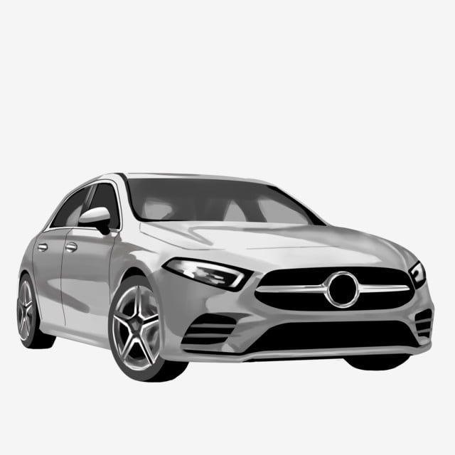 シミュレーションの車のイラスト 銀 車でお越しの自家用車の現実的なイラスト 車のクリップアート シミュレーションカーイラスト リアルなイラスト画像とpsd素材ファイルの無料ダウンロード Pngtree Car Illustration Car Illustration