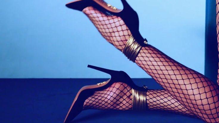 KUNERT | CLAUDIA SCHIFFER LEGS
