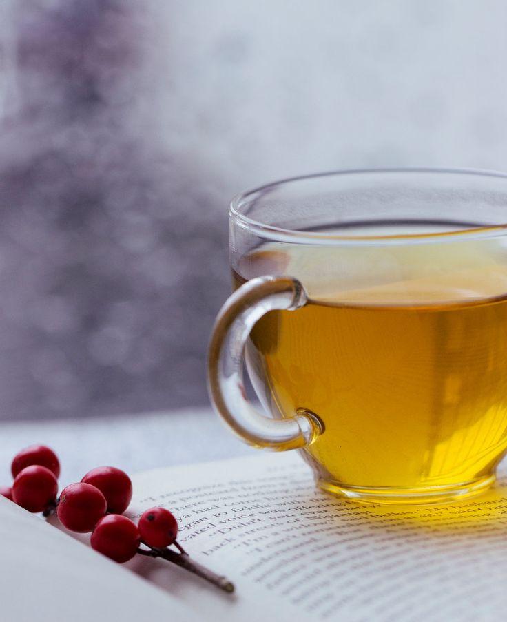 Christmas Tea by VinaApsara.deviantart.com on @DeviantArt
