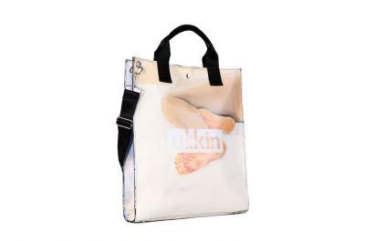 아티스틱 업사이클링 브랜드, 얼킨. ARTISTIC UP-CYCLING BRAND, UL:KIN  예술가의 습작으로 가방을 만드는 업사이클링브랜드로, 예술가의 라이프스타일과 표현방식으로 디자인을 전개합니다.  www.ulkin.co.kr