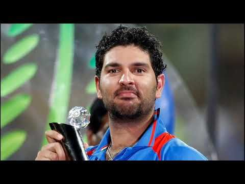 Yuvraj Singh - Indian International Cricketer