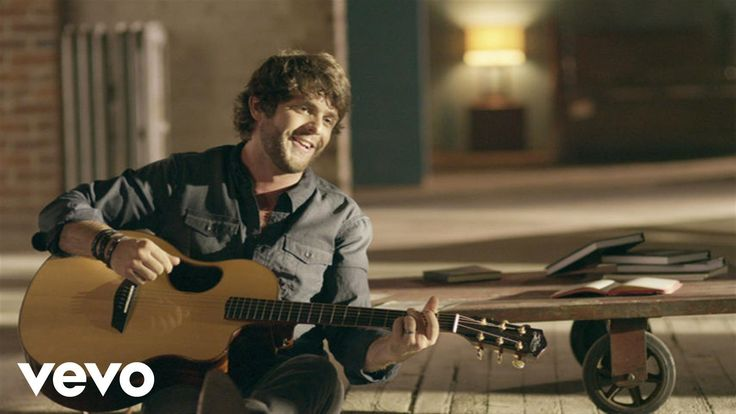 Thomas Rhett ~It Goes Like This~