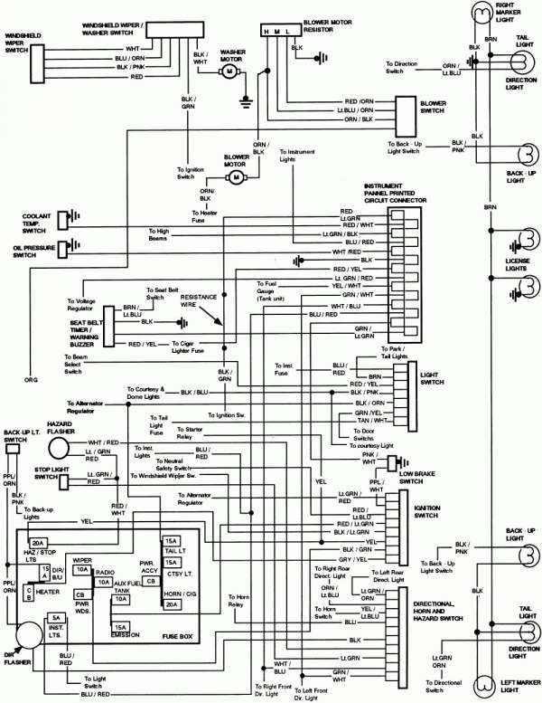 1990 Ford Truck Wiring Diagram And Wiring Diagrams For Ford F New Wiring Diagrams Diagram Design Ford F150 Trailer Wiring Diagram