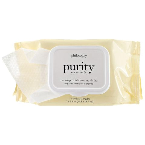 best face wipes by type: oily, dry, sensitive, normal skin | instyle.com