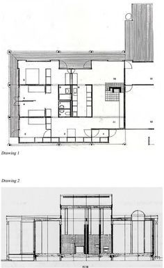 VILLA SCHREINER PLAN, FEHN - Google Search