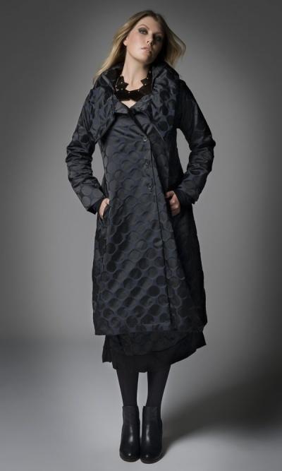 3150 MIDNIGHT BLUES coat