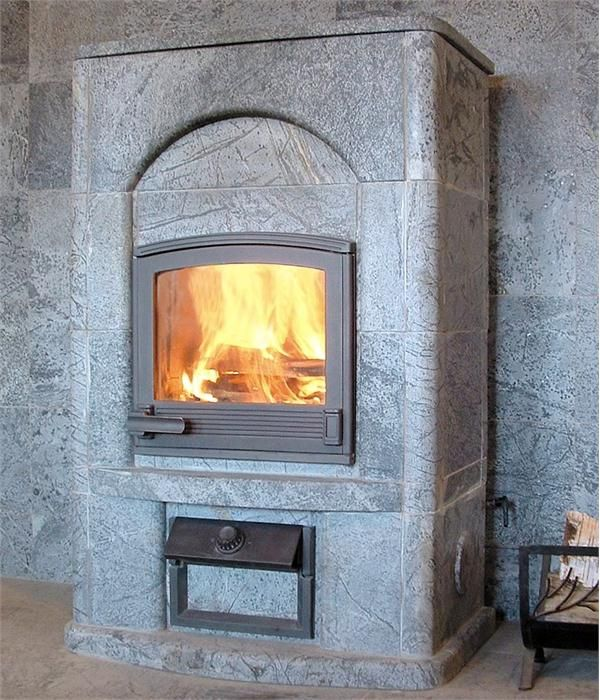 soapstone masonry heater from green mountain soapstone. Black Bedroom Furniture Sets. Home Design Ideas