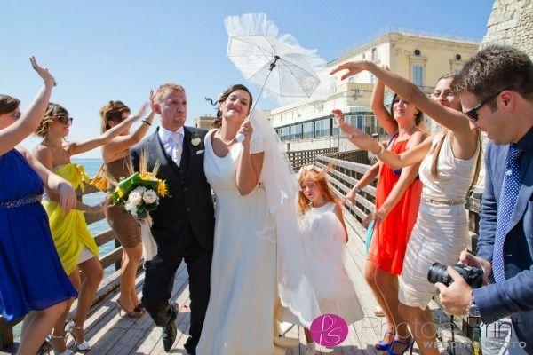 Matrimonio in Sicilia...fotografia Photo's Print