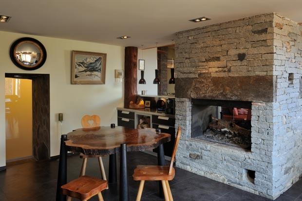 30 best images about la d co en montagne on pinterest. Black Bedroom Furniture Sets. Home Design Ideas
