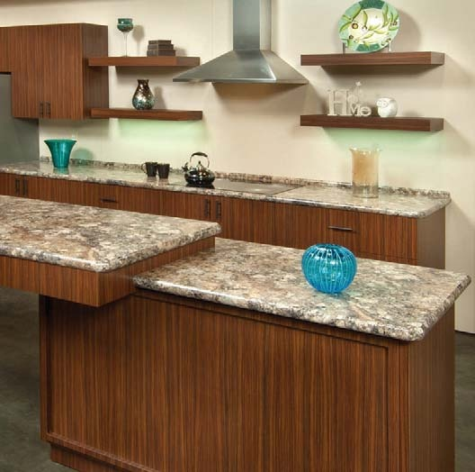 kitchen laminate designs wilsonart new quot carnival quot hd laminate designs available at 2114