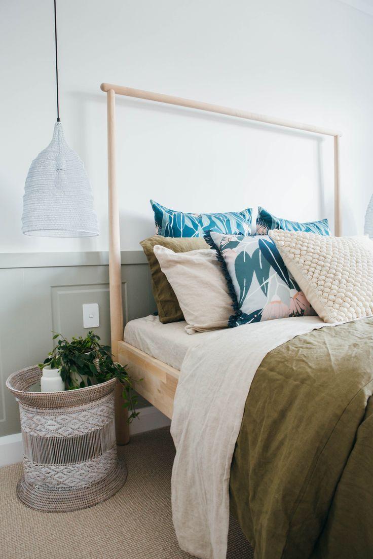 Episode 5: Guest bedroom complete!