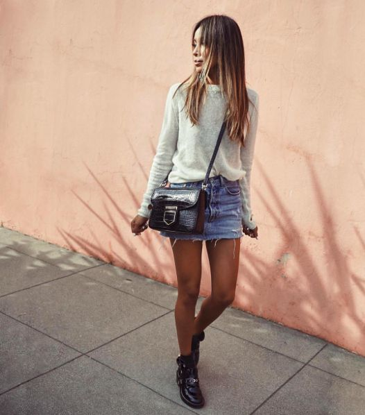 6 Style Tricks To Steal From Instagram - The Closet Heroes