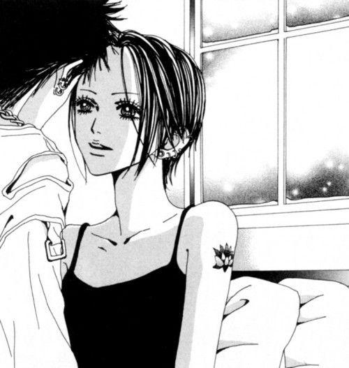 Nana Manga Future: 357 Best Images About Anime Couples On Pinterest