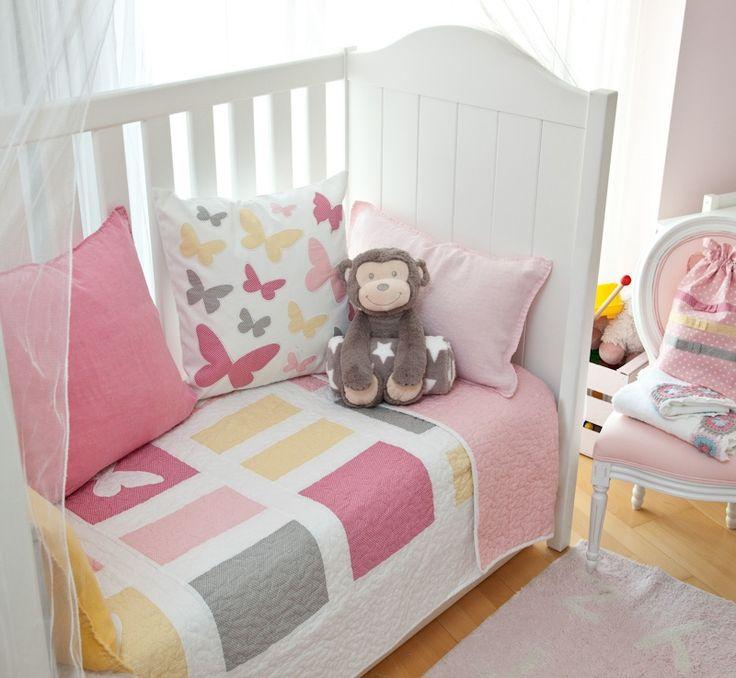 Textura barcelona для девочек #home #baby #girl
