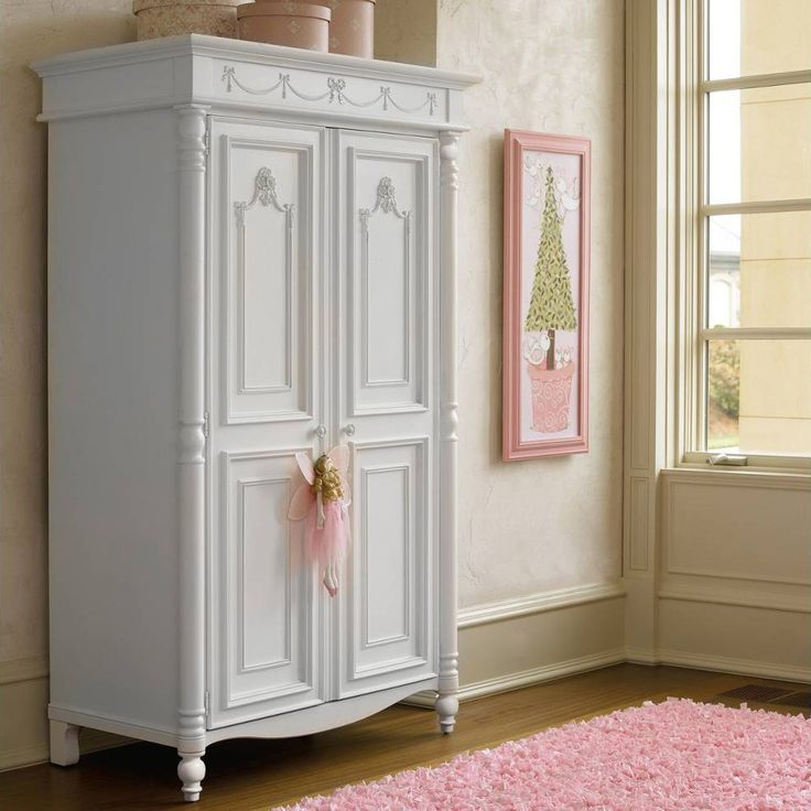 Young America Isabella Armoire. #laylagrayce #armoire #new