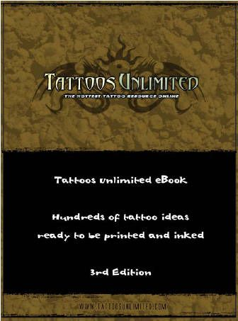 Tattoos Unlimited! Art and Designs