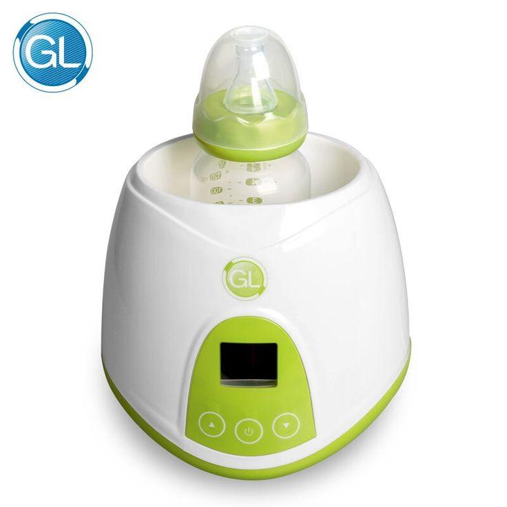 Best gl 220240 v intelligente flessenwarmer