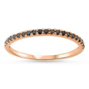 Złoty pierścionek 333 Obrączka