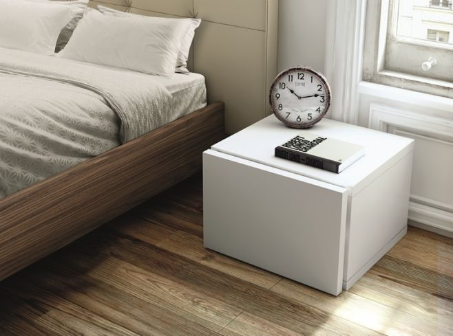 Best 14 Best Images About White Gloss Bedside Table On 400 x 300