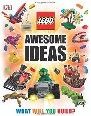 Which book is the #1 LEGO book of 2014? Click through to see our top 10 list of the best books for boys on LEGO. Reviews & recommendations for great titles.