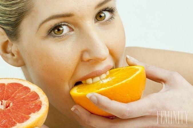 7-dňový prirodzený detox na zbavenie sa prekysleného organizmu