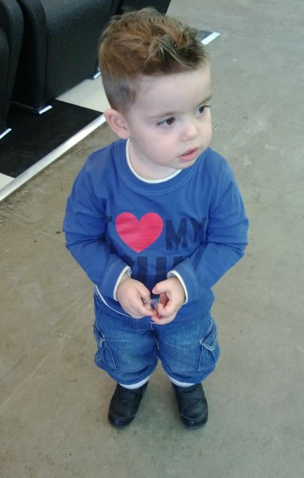 Admirable Baby Boy Hair Boy Hair And Hair Style On Pinterest Short Hairstyles Gunalazisus