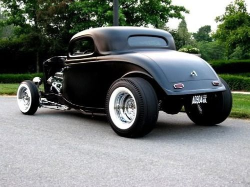 Best Hot Rods Images On Pinterest Rat Rods Street Rods And
