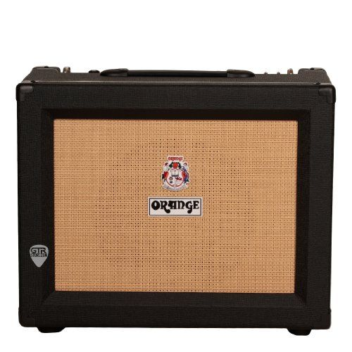 Orange Amplifiers Crush Pro CR60C 60W Guitar Combo Amp Black >>> More info could be found at the image url.Note:It is affiliate link to Amazon.