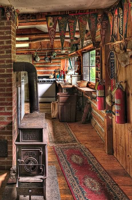 Google Images Wood Cabin : Jotul google search wood stove pinterest