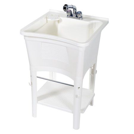 Home Improvement Laundry Tubs Laundry Sink Utility Sink