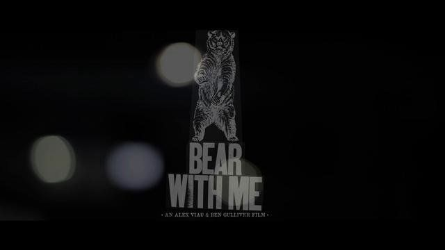'Bear With Me' is a travel journal that follows a group of skaters as they embark on a road trip from Vancouver, BC to Los Angeles, California (and back), hittin' skate spots and skate parks along the way. The film puts less focus on  tricks and more on what the sport, as well as its environment and culture, means to the individuals.   5 Skaters • 2 Filmers • 1 RV  Filmed, Directed & Edited by Alex Viau & Ben Gulliver in collaboration with Sitka.  Featuring: ...