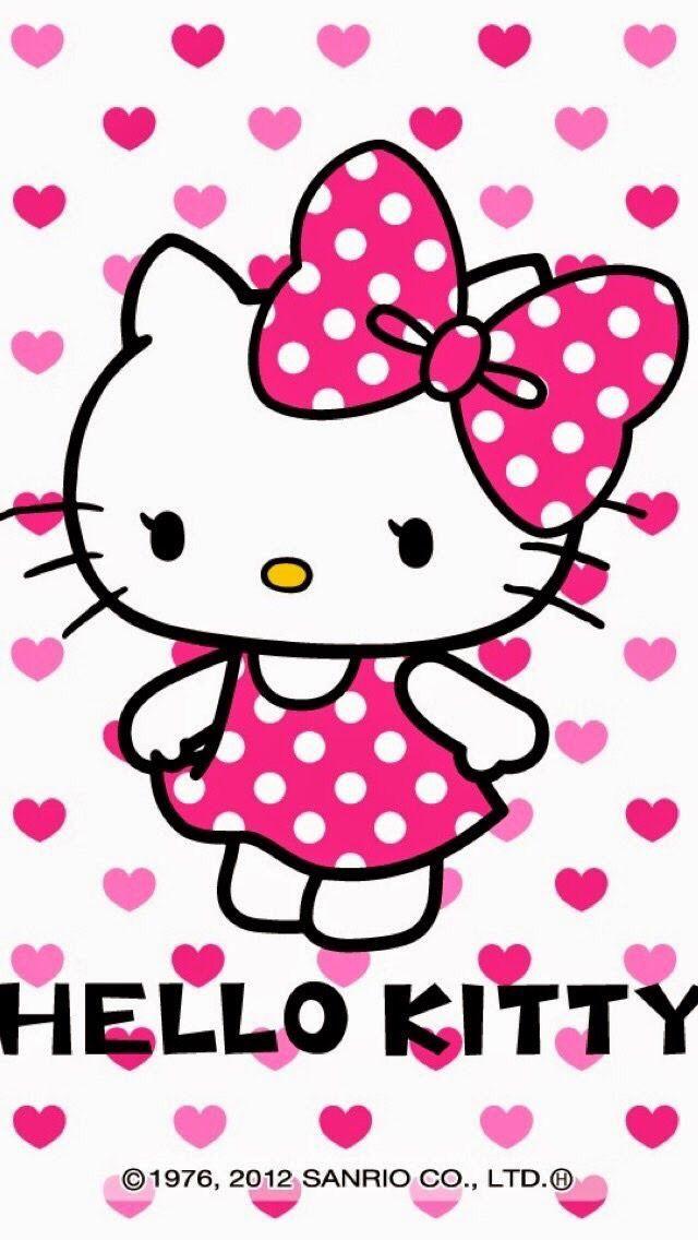 Hello Kitty Desktop Backgrounds Wallpapers Wallpaper