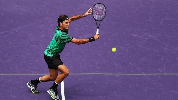 Retrouvez la rencontre entre Roger Federer - Rafael Nadal du tournoi Masters Miami en live sur Eurosport.
