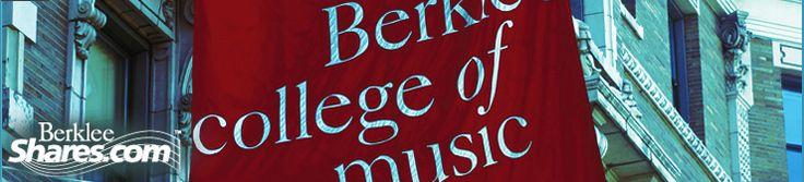 Berkleeshares: Free Online Sample Courses